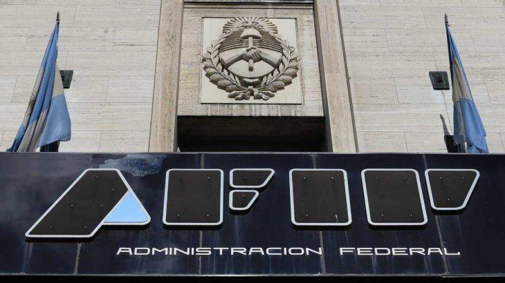 El AFIP reclamó a las entidades financieras que informen el saldo resultante en la cuenta utilizada para repatriar fondos para pagar el impuesto a la riqueza