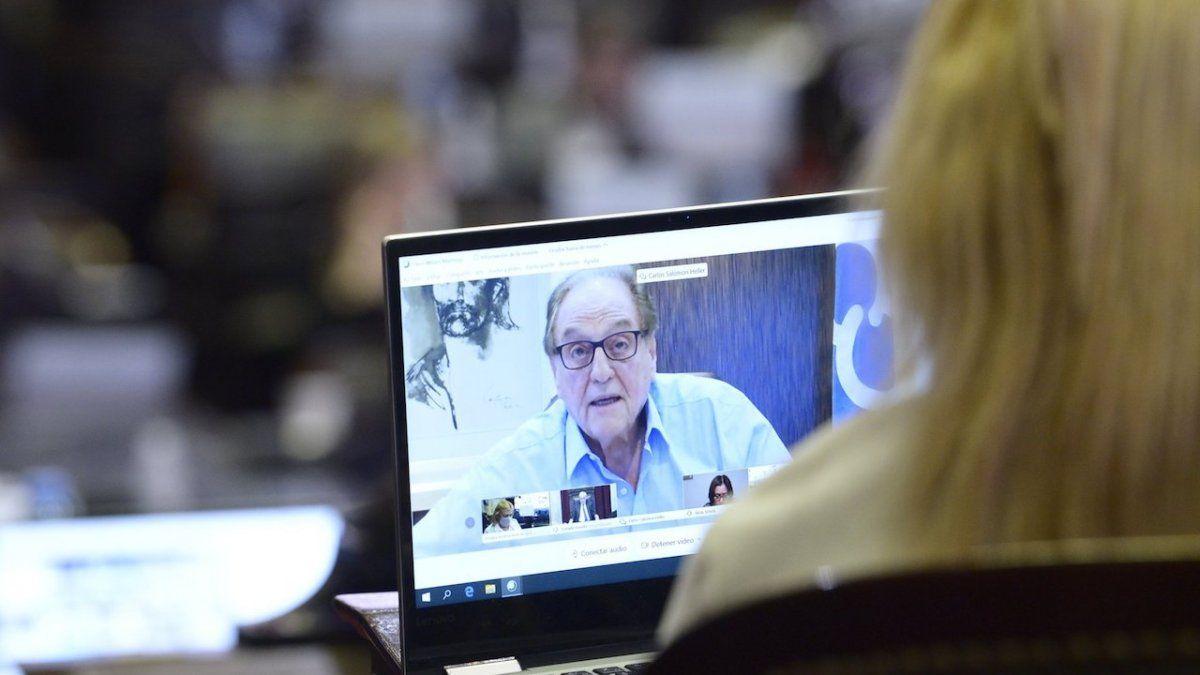 Diputados comenzará a analizar el proyecto de impuesto a las Ganancias de  empresas