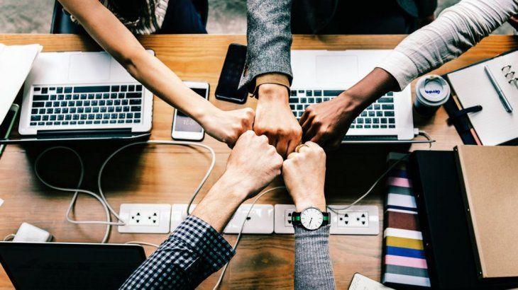 Para empresas: espacios de trabajo inclusivos