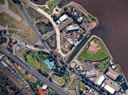 El Gobierno porteño pretende la venta de Costa Salguero y parte de Punta Carrasco