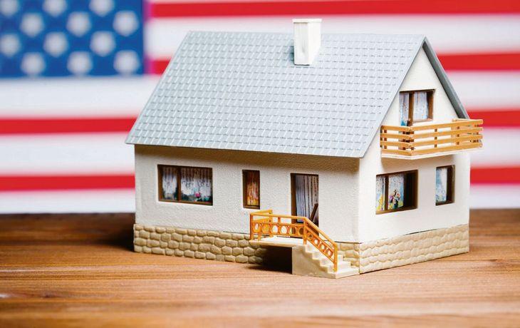 Repunta economía en EE.UU. y abre paso a inversión inmobiliaria