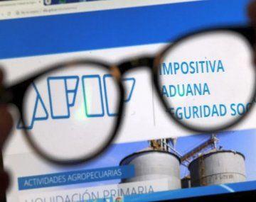 AFIP prorrogó una semana presentación y pago de DDJJ correspondiente a la seguridad social