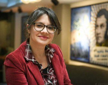 Gisela Marziotta tiene coronavirus.