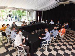 La mesa nacional de Juntos por el Cambio criticó la intención del Gobierno nacional de tomar nuevas medidas para frenar el Covid-19.