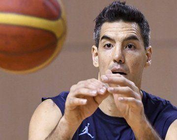 A sus 40 años, Luis Scola define su futuro como basquetbolista.