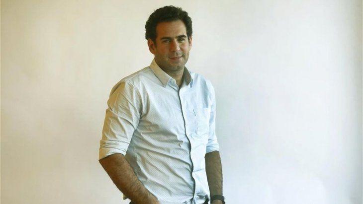 Emiliano Grodzki