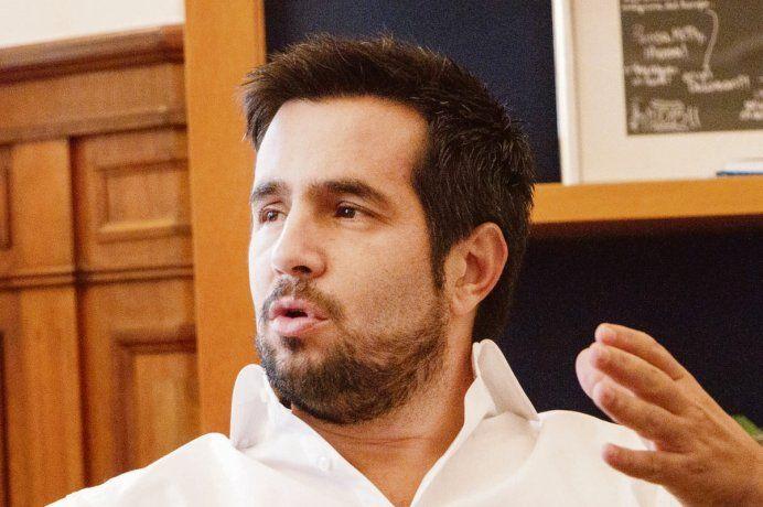 Martín Mura