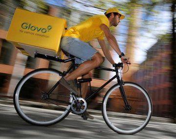 Glovo captó nueva inversión por €150 millones y ya es un unicornio