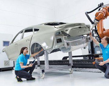 Autos eléctricos: mitos y verdades del impulso a la transformación industria automotriz