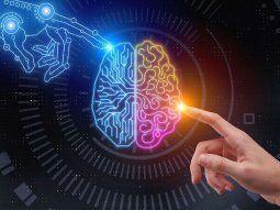 El uso de la inteligencia artificial en las empresas es cada vez más común.