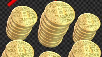 bitcoin: se desploma el volumen, operadores acumulan y analistas dan nuevos pronosticos