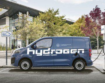 Con opción a hidrógeno