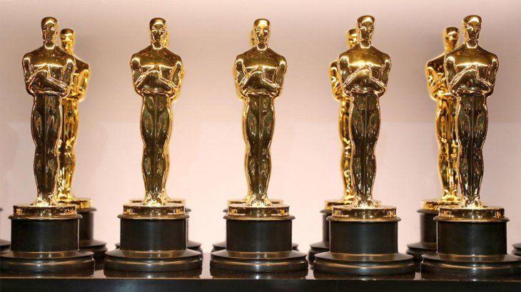 Avatares del Oscar