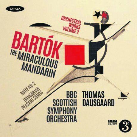 El Mandarín, de Bartok, en una magnífica versión