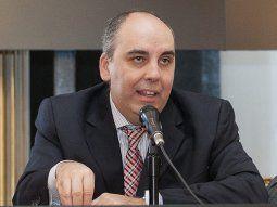 Marcelo Martínez De Giorgi.