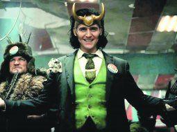 Loki: la serie que transformó a un villano en potencial héroe