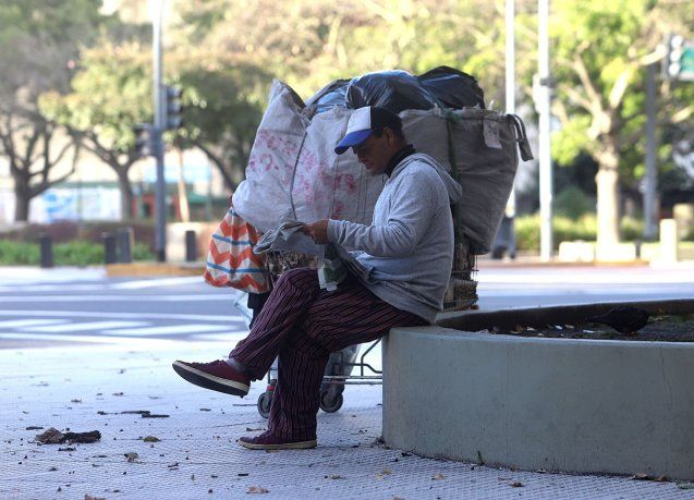 Según la OIT 108 millones de nuevos trabajadores pasaron a ser moderadamente o extremadamente pobres