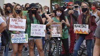 El Día Internacional de la Mujer se vivirá en Argentina como una jornada de protesta.