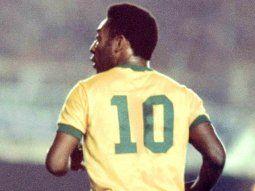 Documental de Pelé: adorando al mito