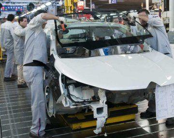La economía creció casi 10% anual en el primer semestre