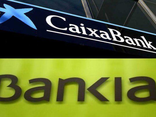CaixaBank и Bankia
