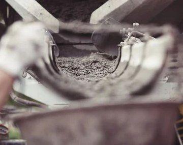 El consumo de cemento repuntó en noviembre de la mano de una reactivación el sector de la construcción.