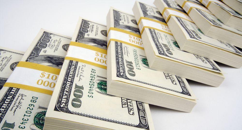 Se recalentó la demanda en la plaza cambiaria: el dólar saltó 20 ctvs. al récord de $ 17,66 (blue rozó los $ 18)