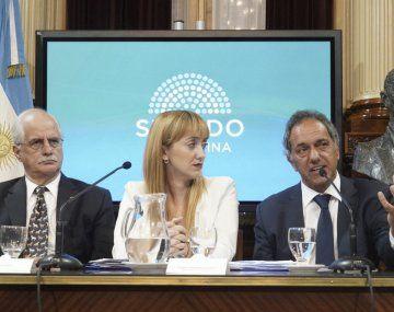 La Comisión de Acuerdos aprobó los pliegos de los nuevos embajadores.
