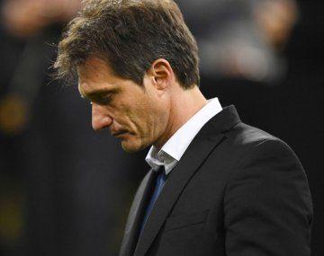 Guillermo Barros Schelotto se quedó sin la posibilidad de dirigir al Atlanta United y su futuro es incierto.