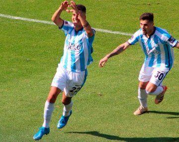 Atlético Tucumán igualó a los 92 minutos y se llevó un empate agónico.