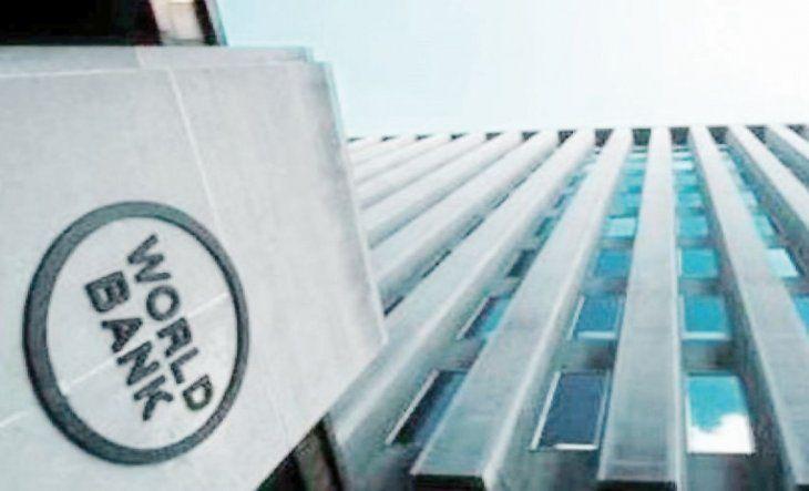 Sede. El edificio del Banco Mundial en Washington.