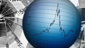 alerta: hay riesgo de una nueva inestabilidad en los mercados financieros