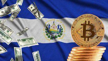 cambiar todo para que nada cambie: el futuro del bitcoin en el salvador