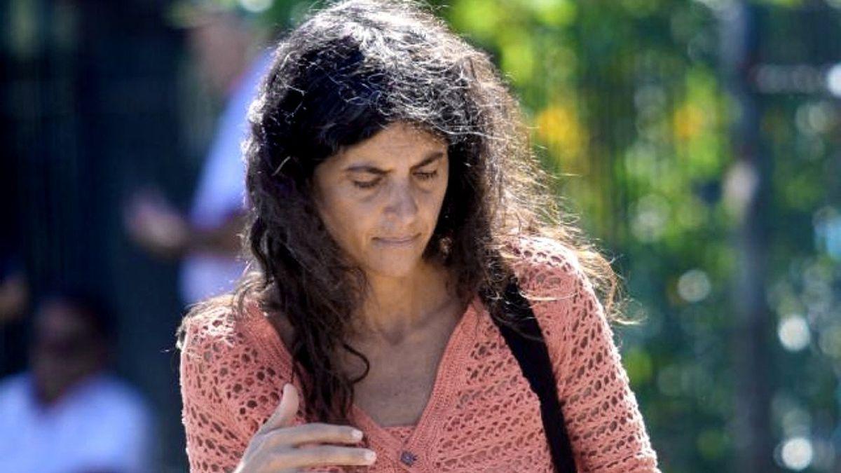 Romina Picolotti fue condenada a tres años de prisión por haber pagado gastos personales con fondos públicos
