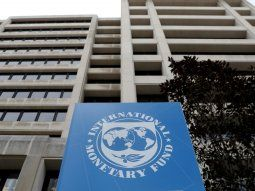 El FMI se dispone a volver a rescatar a la Argentina