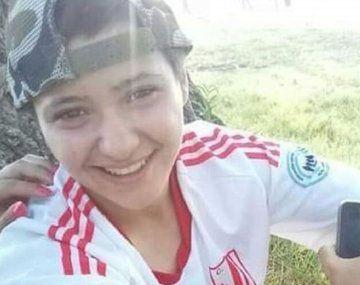 Tehuel, quien vive en San Vicente, fue visto por última vez alrededor de las 19 del 11 de marzo último.