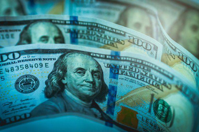 Dólar blue hoy: a cuánto cerró este martes 13 de abril