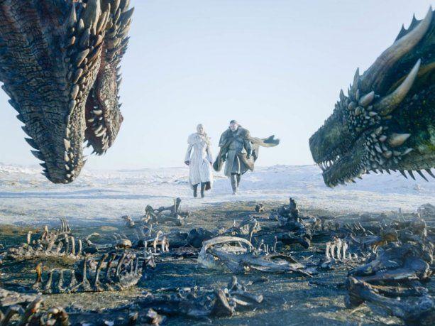 Dónde ver Game Of Thrones online