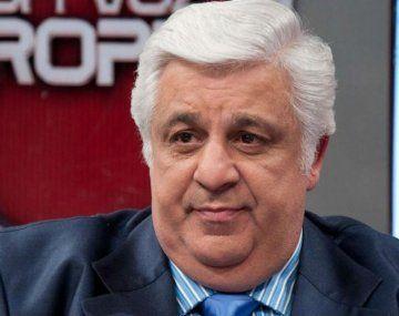 El mensaje de Alberto Samid tras la muerte de Mauro Viale