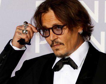 Johnny Depp: el ocaso de un ídolo