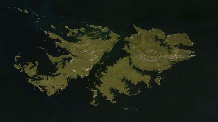 Homenaje a los Héroes de Malvinas