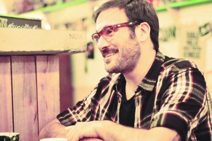 Sebastián Suñé: Apostar a nuevos artistas en teatro es más caro y riesgoso