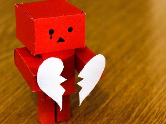 Claves para superar a tu ex (de una vez por todas)