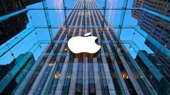 La UE podría imponer una multa de hasta el 10% de la facturación global de Apple.