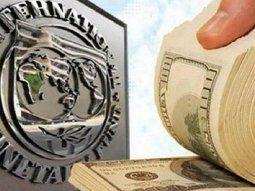 Haciendo uso de los DEG y sin la necesidad de ningún acuerdo, se pueden afrontar os vencimientos de septiembre y diciembre con el FMI.