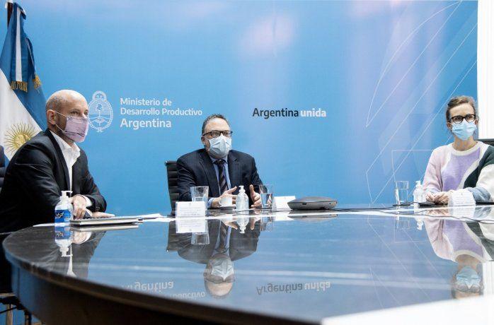 Gobierno asistirá con $200 millones a Pymes y emprendedores afectados por los incendios en Chubut