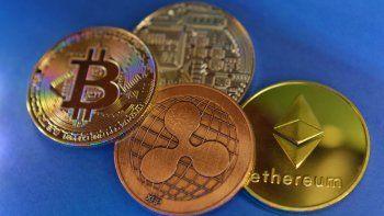 Un analista de FXStreet señaló cuales son las cuatro criptomonedas que se desplomarían en corto plazo.