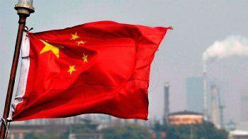 crecimiento de la economia china se ralentiza y alcanza el minimo de un ano