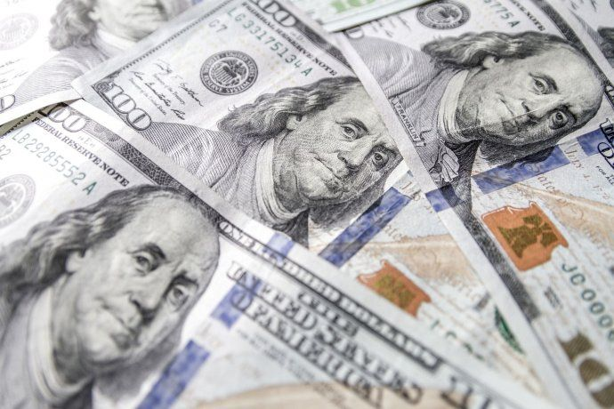 En total se postergarán pagos por unos u$s9.800 millones