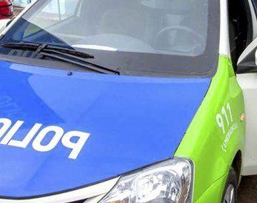 El conductor de la camioneta, de 33 años, quedó detenido
